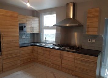 Thumbnail 2 bed detached house to rent in Garfield Road, London