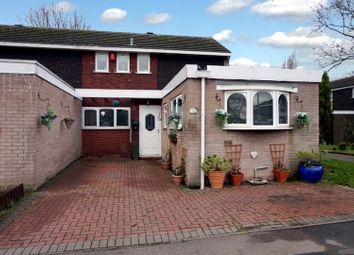 Thumbnail 2 bed end terrace house for sale in Bloomfield Way, Coton Green