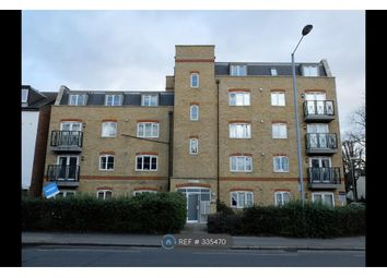 Thumbnail 2 bed flat to rent in Carrington Court, New Malden
