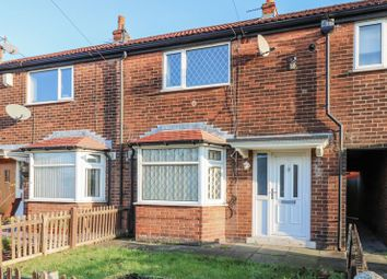 Thumbnail 2 bed property to rent in Arnside Grove, Breightmet, Bolton