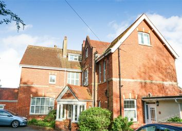 Thumbnail 2 bed flat for sale in 25 Douglas Avenue, Exmouth, Devon