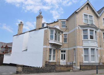 Thumbnail 1 bed flat to rent in Portland Street, Barnstaple
