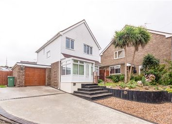 Thumbnail 3 bed detached house for sale in Austen Way, Hastings, East Sussex