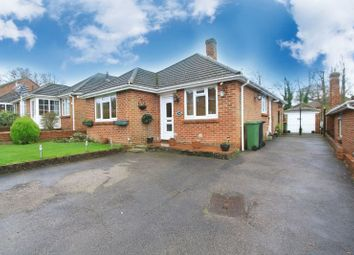 Thumbnail 3 bed detached bungalow for sale in Clifton Gardens, West End, Southampton
