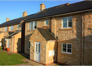 Thumbnail 3 bed end terrace house for sale in Innerhaugh Mews, Hexham