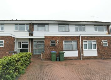 Thumbnail 4 bedroom town house to rent in Fleetside, West Molesey, Surrey