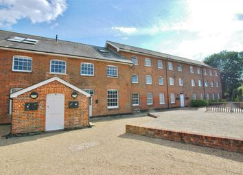 Thumbnail 3 bed flat for sale in Isinglass Mews, West Street, Coggeshall, Essex