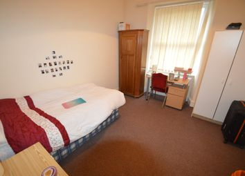 Thumbnail 3 bedroom flat to rent in Wood Road (First Floor Flat), Treforest, Pontypridd