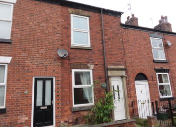 Thumbnail 2 bed terraced house for sale in Grange Road, Macclesfield