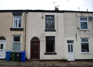 Thumbnail 2 bed terraced house for sale in New Lees Street, Ashton-Under-Lyne