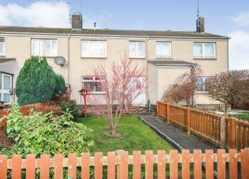 Thumbnail 2 bedroom terraced house for sale in Herdmanflatt, Haddington