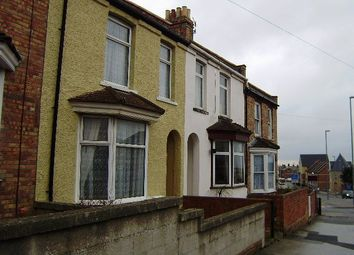 Thumbnail 3 bedroom terraced house to rent in Portland Road, Wyke Regis, Weymouth