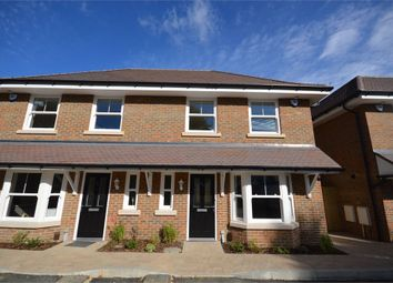 Thumbnail 3 bed semi-detached house to rent in North Western Avenue, Garston, Hertfordshire