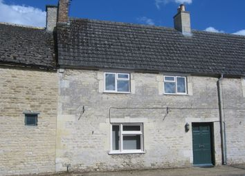 Thumbnail 3 bed cottage to rent in High Street, Duddington, Stamford, Lincolnshire