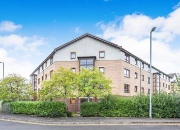 Thumbnail 2 bed flat for sale in Caledonia Court, Paisley