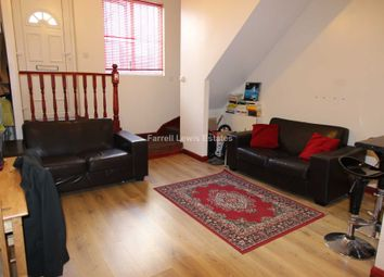 Thumbnail 1 bed maisonette to rent in Goldhawk Road, Shepherds Bush