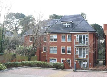 2 bed flat for sale in Bournemouth Road, Parkstone, Poole BH14