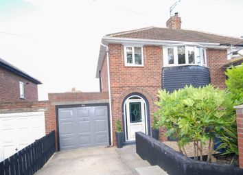 Thumbnail 3 bed semi-detached house for sale in Shields Road, Sunderland