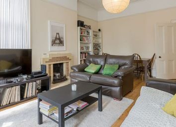 Thumbnail 4 bed flat to rent in Hornsey Lane, London