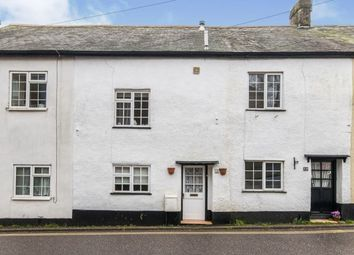 Thumbnail 2 bed property to rent in Queen Street, Honiton