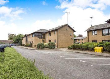 Thumbnail 1 bedroom flat for sale in Avocet Mews, Rendlesham, Woodbridge