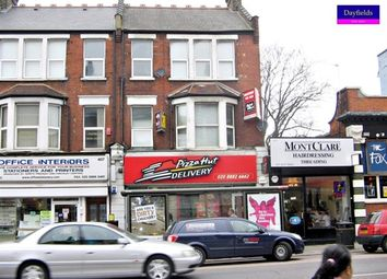 Thumbnail Property to rent in Green Lanes, London