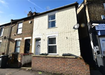 Thumbnail 3 bed end terrace house for sale in Milton Street, Swanscombe, Kent