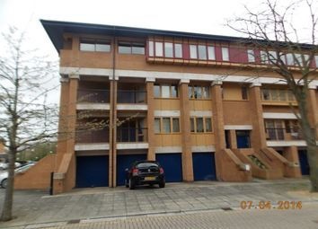 Thumbnail 1 bed flat to rent in 11 Nth 13th St, Eaton Mews, Cmk
