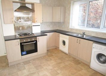 Thumbnail 4 bedroom semi-detached house for sale in John Street, Maryport