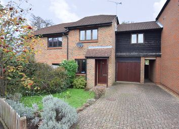 Thumbnail 3 bed terraced house for sale in Caesars Gate, Warfield, Berkshire