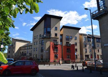 Thumbnail 2 bed flat for sale in Lawmoor Street, Oatlands, Glasgow