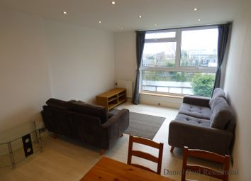 Thumbnail 2 bed flat to rent in Langham Gardens, Ealing, West London