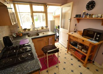 Thumbnail 2 bed flat for sale in Winchcombe Road, Eastbourne
