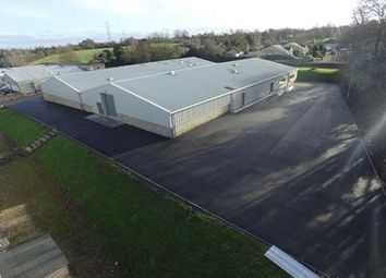 Thumbnail Light industrial for sale in Unit 3, Leafield Way, Corsham, Wiltshire