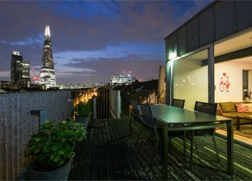 Thumbnail 4 bed flat for sale in Bickels Yard, Bermondsey Street, London