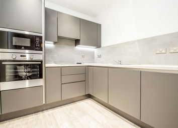 Thumbnail 1 bed flat for sale in Lyall House, Shipbuilding Way, Priory Road, Upton Gardens, Upton Park, London