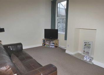 Thumbnail 1 bed flat to rent in Dee View Road, Deeside, Flintshire