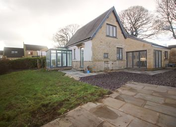 Thumbnail 5 bed detached house for sale in Carr Mount, Upper Cumberworth, Huddersfield