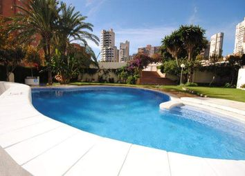 Thumbnail 1 bed apartment for sale in Calle Kennedy, 23, 03503 Benidorm, Alicante, Spain