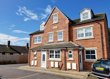 Thumbnail 3 bed town house to rent in Amys Meadow, Willaston, Nantwich