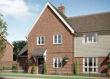 Thumbnail 3 bed property for sale in Juniper Park, Off Ruby Crescent, Aylesbury