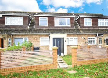 Thumbnail 3 bed terraced house for sale in Goldsel Road, Swanley, Kent