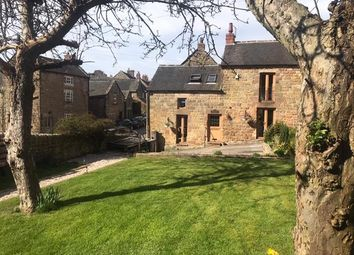Thumbnail 2 bed property for sale in Old Barn, Main Street, Kirk Ireton, Wirksworth