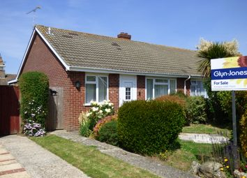 Thumbnail 2 bed semi-detached bungalow for sale in Ashurst Way, East Preston, Littlehampton