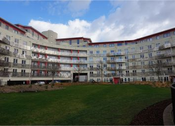 Thumbnail 1 bed flat for sale in Hannover Quay, Bristol