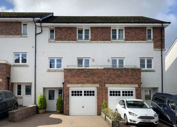Thumbnail 4 bed town house for sale in Maurice Wynd, Dunblane
