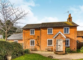 Silchester, Reading, Berkshire RG7. 3 bed detached house for sale