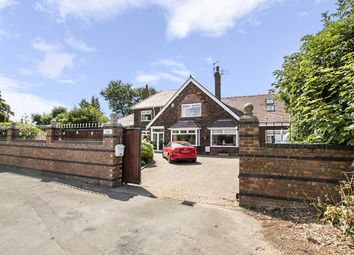 Thumbnail 5 bed detached house for sale in Norlands Lane, Halton, Cheshire
