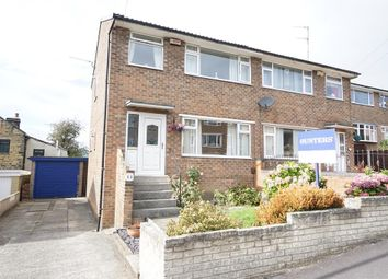 Thumbnail 3 bed semi-detached house for sale in Maidstone Road, Sheffield