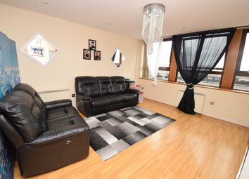 Thumbnail 2 bed flat to rent in Metropolitan Apartments, City Centre, Leicester